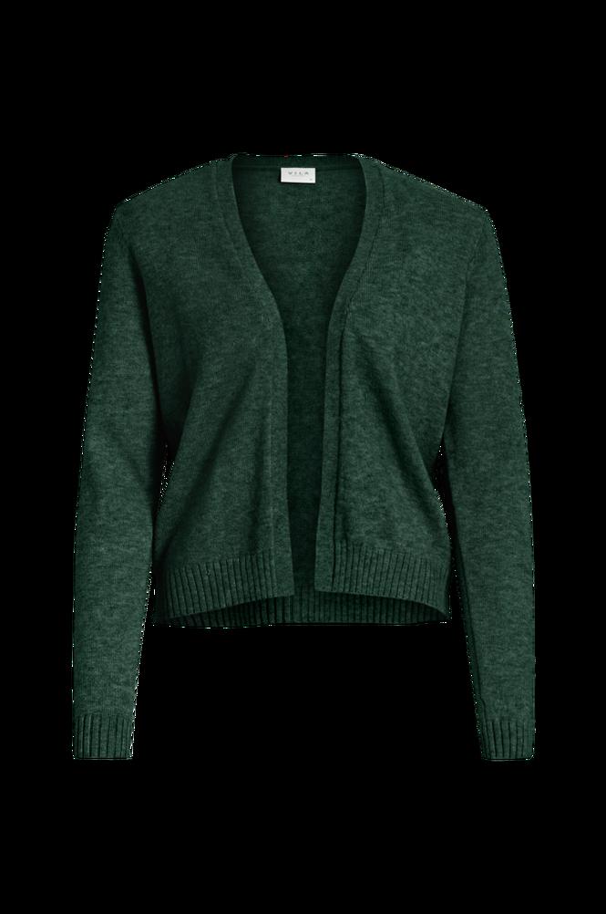 Vila Cardigan viRil Short L/S Knit Cardigan
