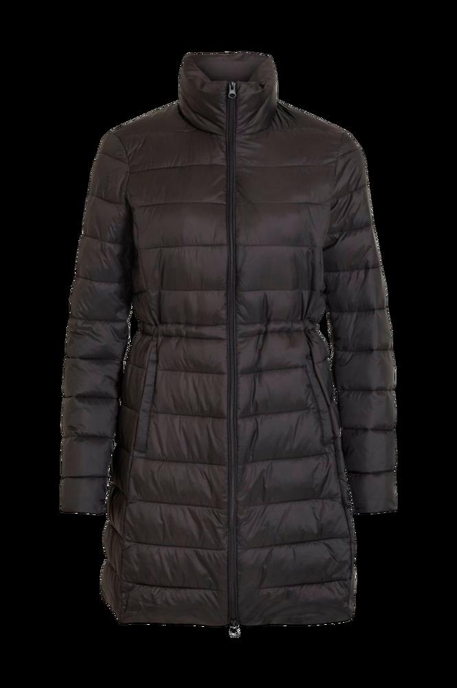 Vila Frakke viSibiria Long Jacket