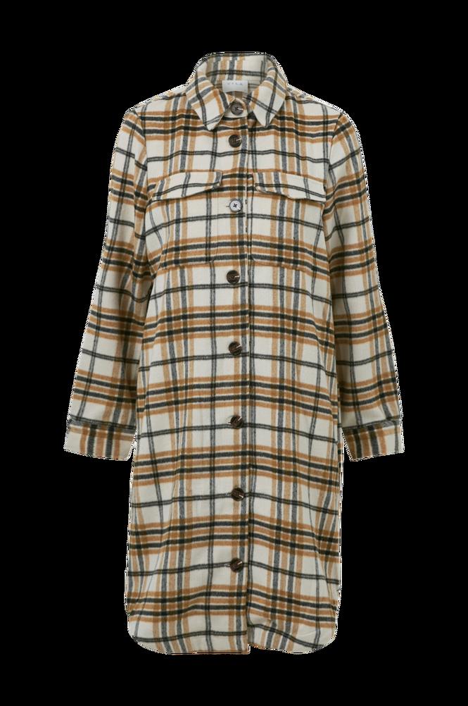 Vila Skjortjacka viMathira L/S Shirt Jacket