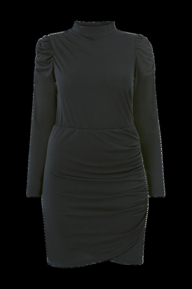 Vero Moda Curve Kjole vmJayda LS Short Dress