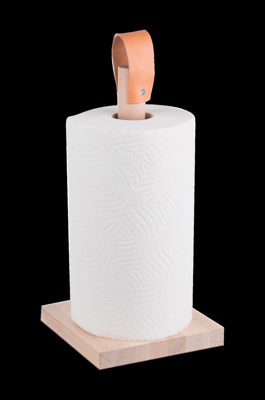 ERNST - Hållare för hushållspapper - Natur
