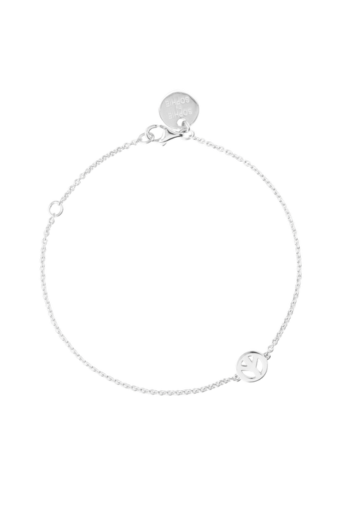 Armband Peace Symbol Bracelet