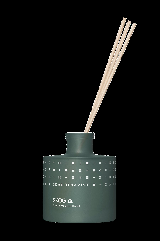 Skandinavisk - Skog Doftpinnar 200 ml