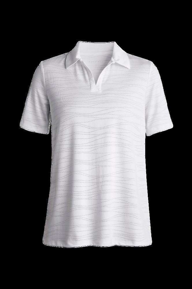 Röhnisch Poloshirt Zoey Poloshirt