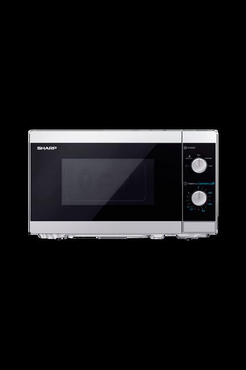 Microvågsugn 20l Mekanisk panel 800W