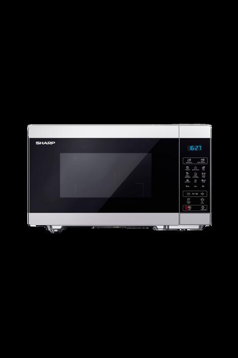 Microvågsugn 28l Digital panel 900W Grill