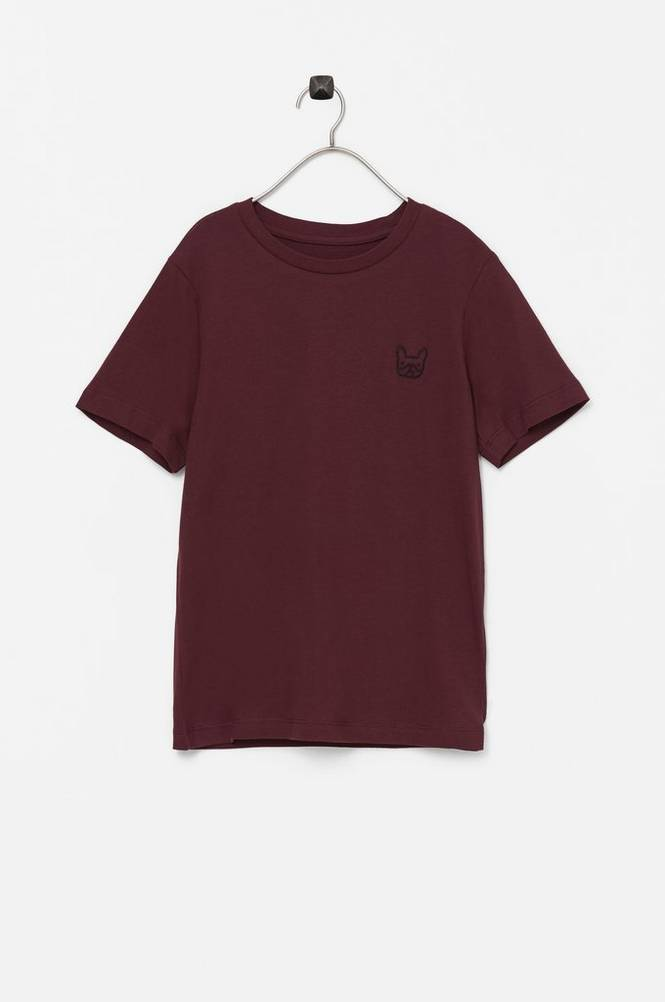 jack & jones T-shirt jjeDenim Logo Tee SS O-neck
