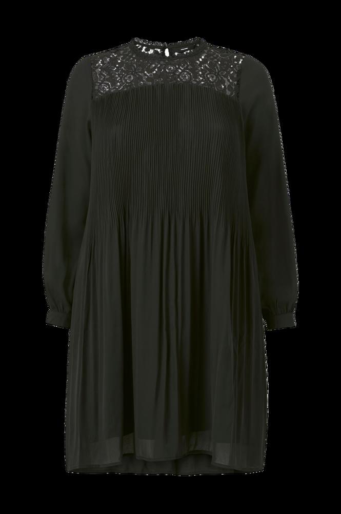 Vero Moda Curve Kjole vmKenya L/S Short Dress
