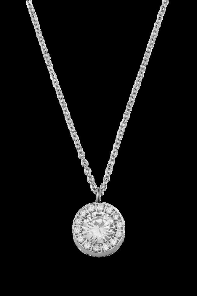 Edblad Halskæde Thassos Necklace Steel