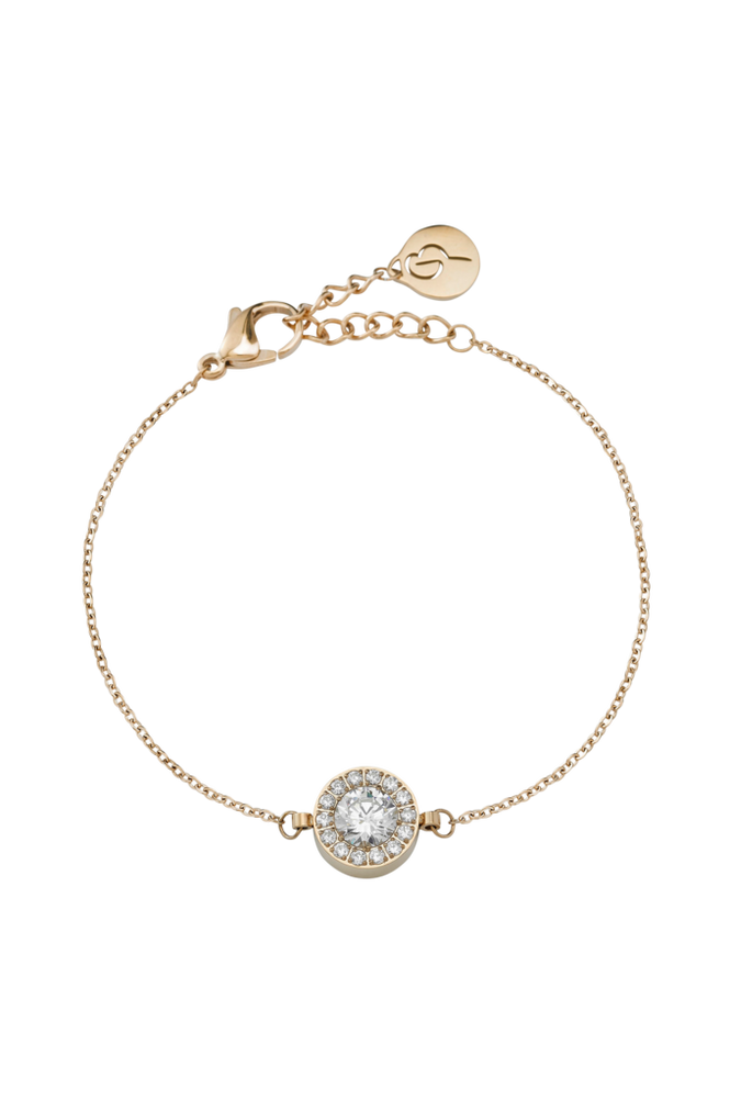 Edblad Armbånd Thassos Bracelet Gold