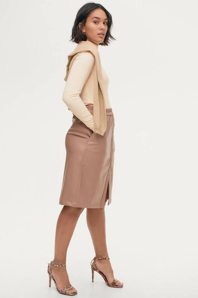 Saint Tropez Nederdel AlisiaSZ Skirt