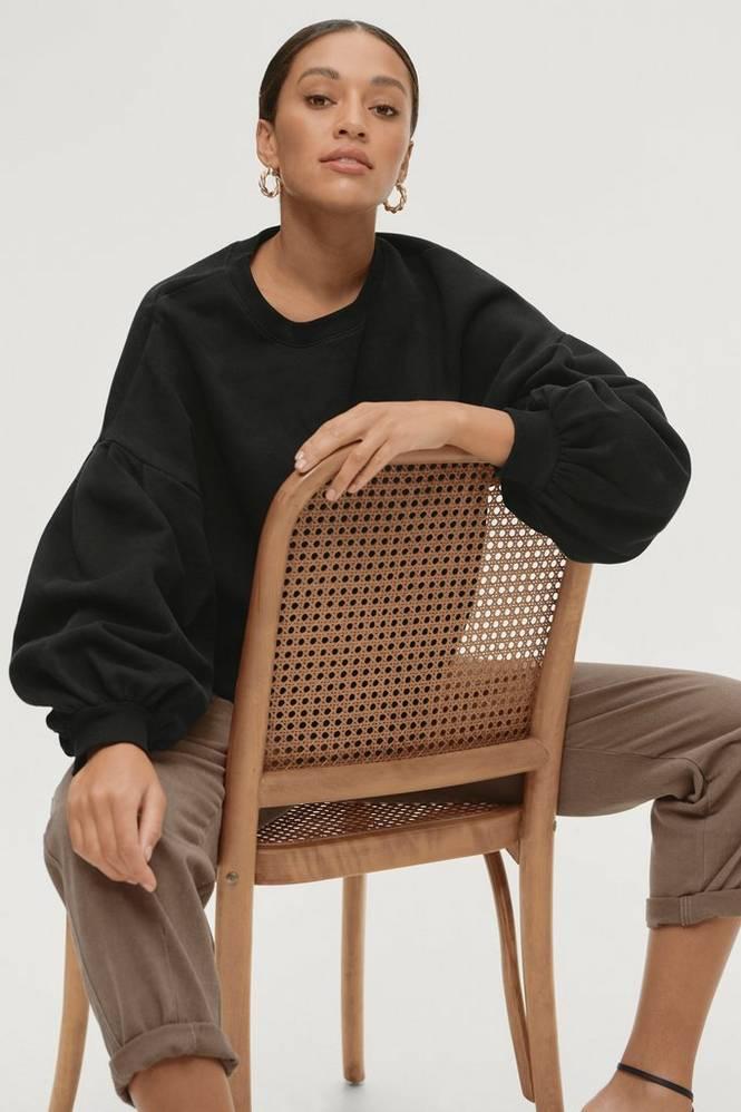 Gina Tricot Sweatshirt Alayna Sweater