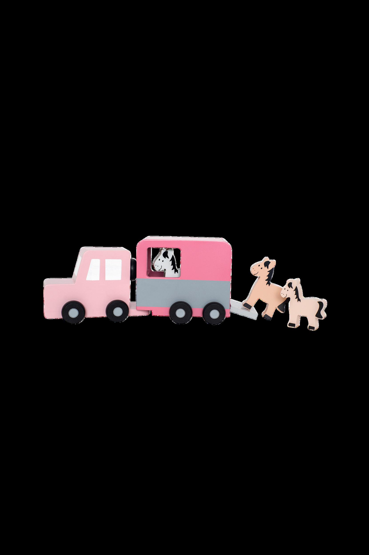 JaBaDaBaDo - Hästtrailer