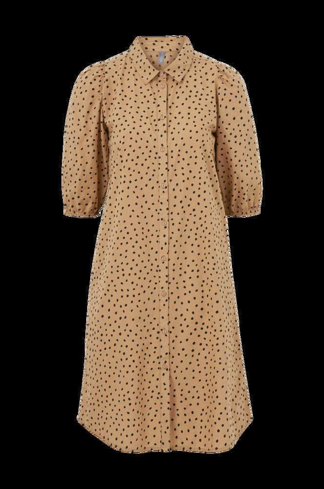 culture Skjortekjole cuOlena Shirt Dress