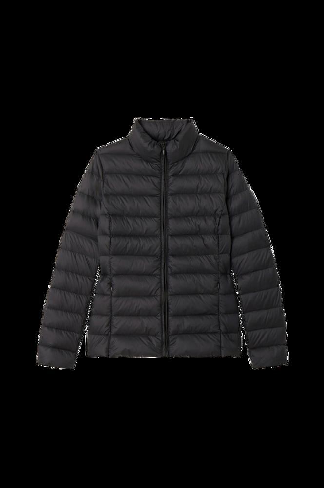 La Redoute Quiltet, let jakke med høj krave