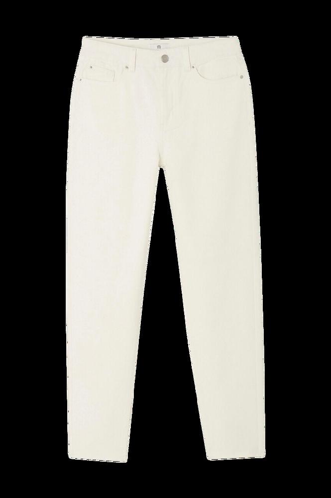 La Redoute Lige jeans med rå kanter