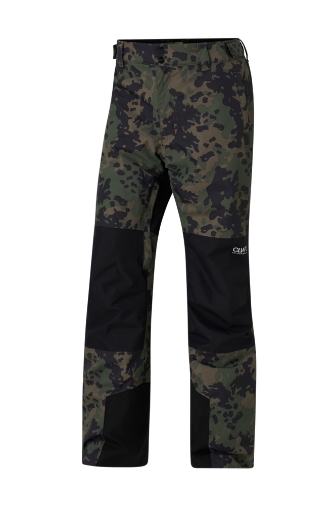 ColourWear Skibukser Box Pant
