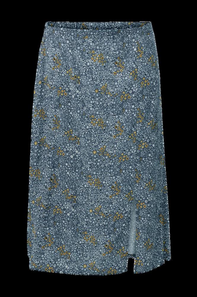La Redoute Blomstret lang nederdel