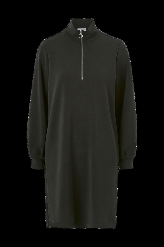Selected Femme Kjole slfTenny LS Zip Dress