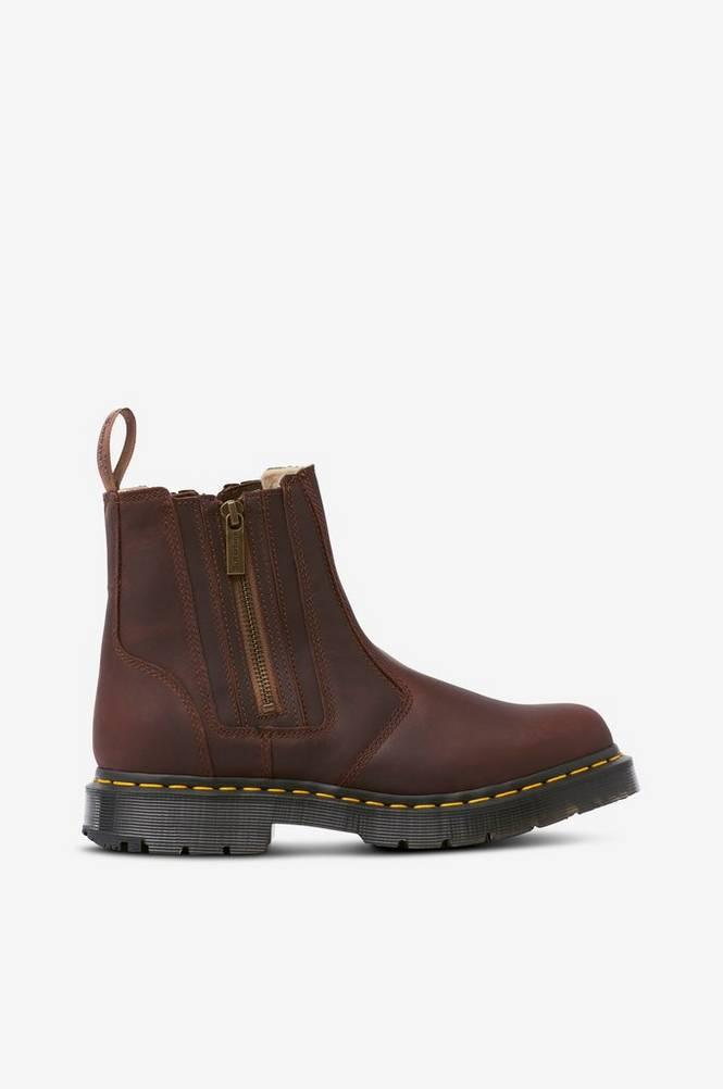 Dr Martens Boots 2976 Alyson W/Zips