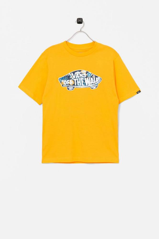 Vans T-shirt OTW Logo Fill Boys