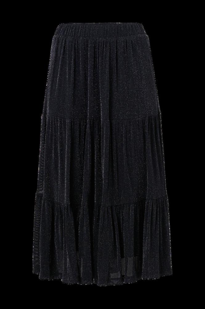 Vila Nederdel viDavis Glitter Skirt
