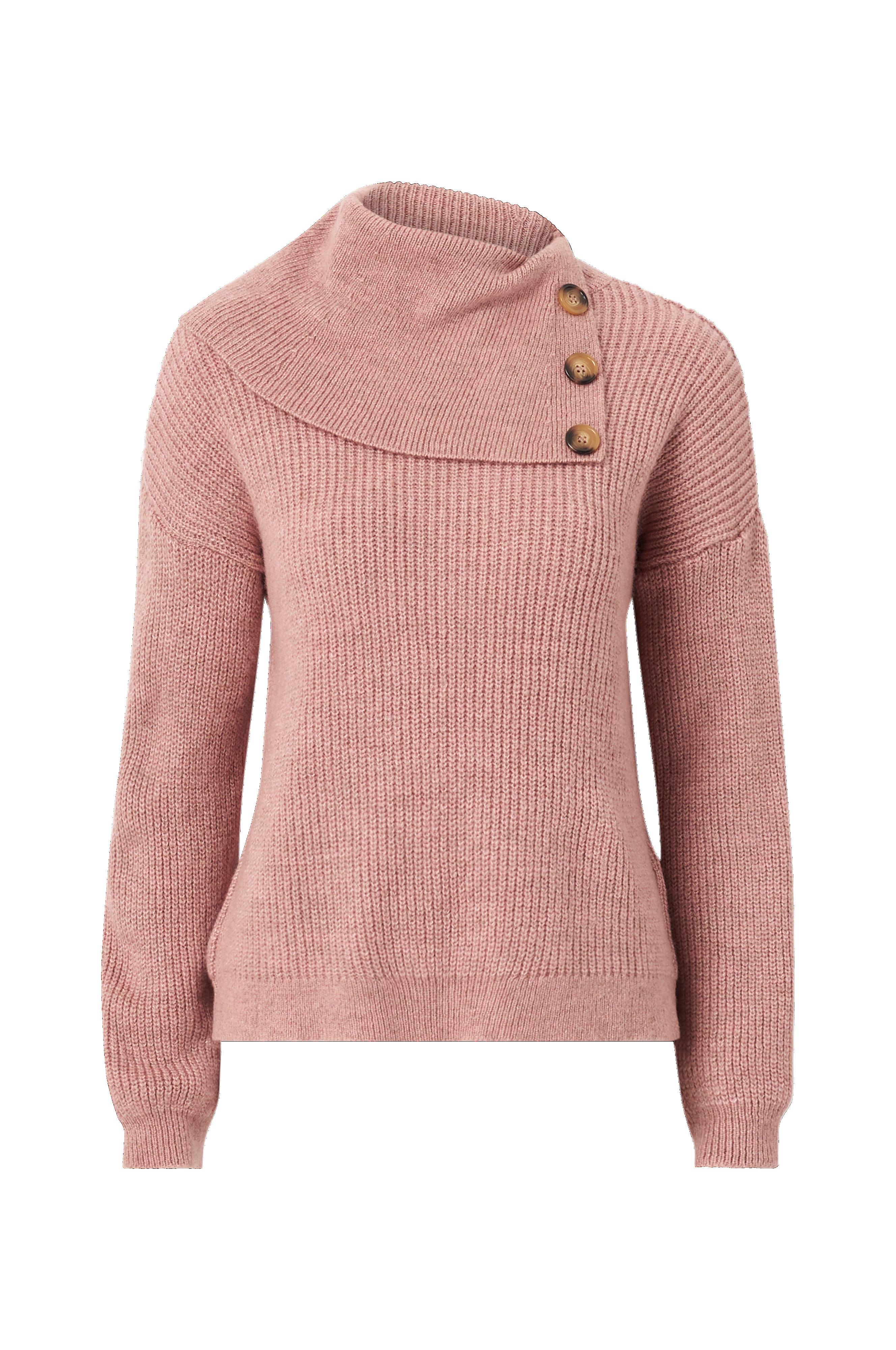 ONLY Womens Onljalena L//S Knot Top JRS Sweatshirt