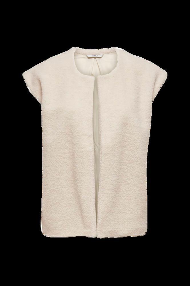 Only Vest onlReign L/S Oversize Waistcoat Swt