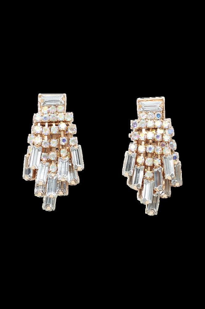 Vero Moda Øreringe vmKrystal Earrings