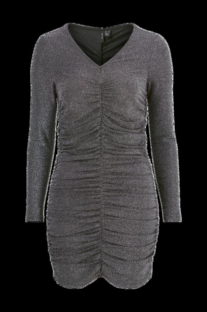 Vero Moda Kjole vmJosephine L/S Short Dress