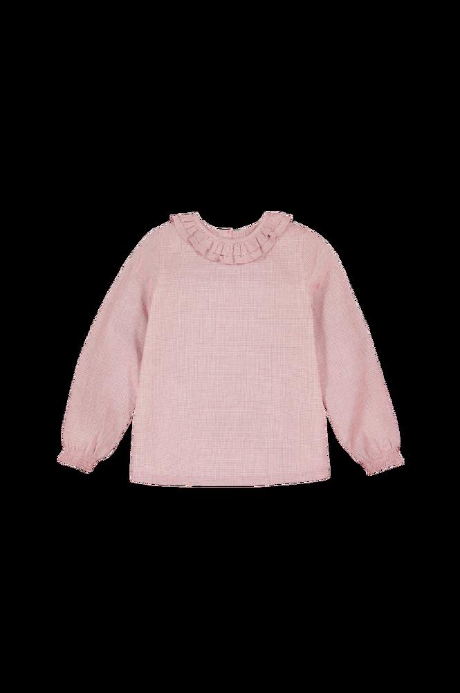La Redoute Ternet bluse med langt ærme