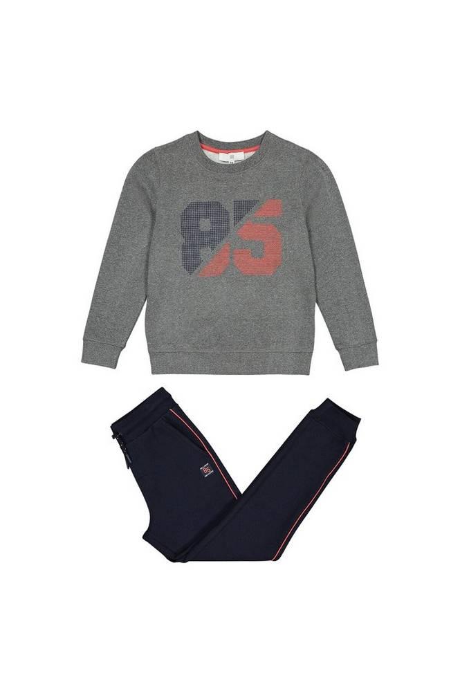 La Redoute Sweatshirtsæt i 2 dele