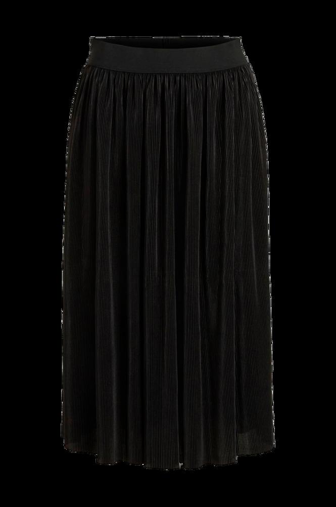 Vila Nederdel viBlamia Plisse Skirt
