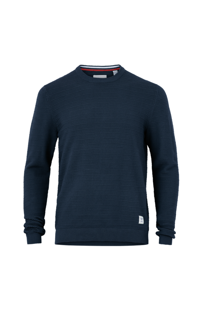 Only & Sons Trøje onsNathan Life 12 Structure Crew Neck