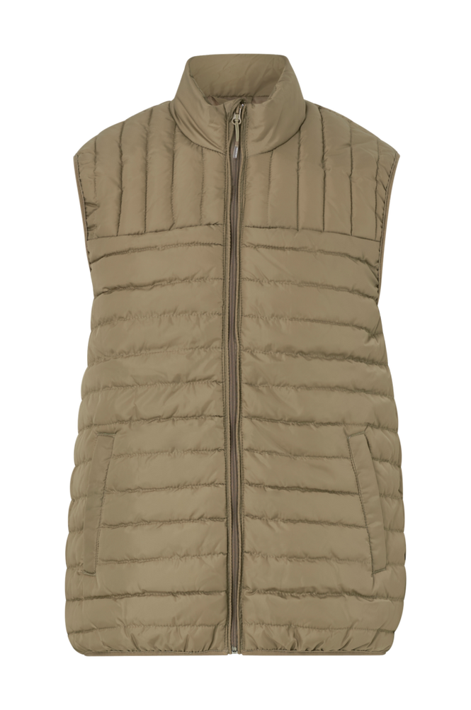 Only & Sons Vest onsPaul Quilted Vest