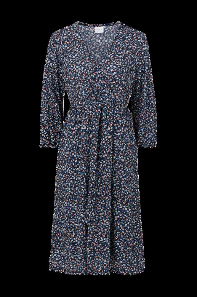 Vila Kjole viLitin Midi Dress