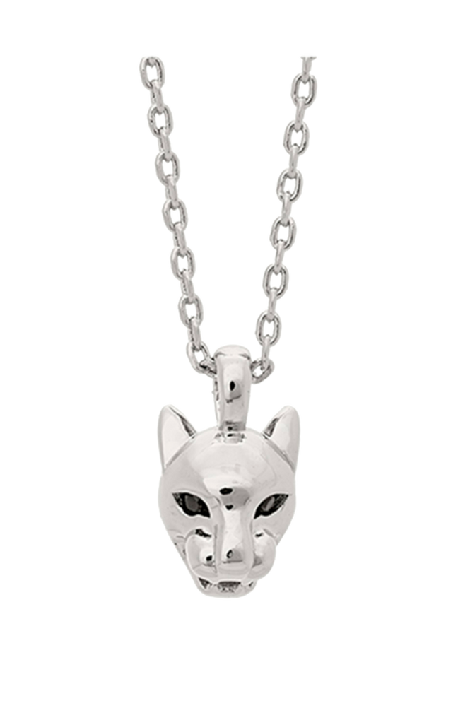 Lily and Rose Halskæde Miss Queen Sheba Necklace Silver