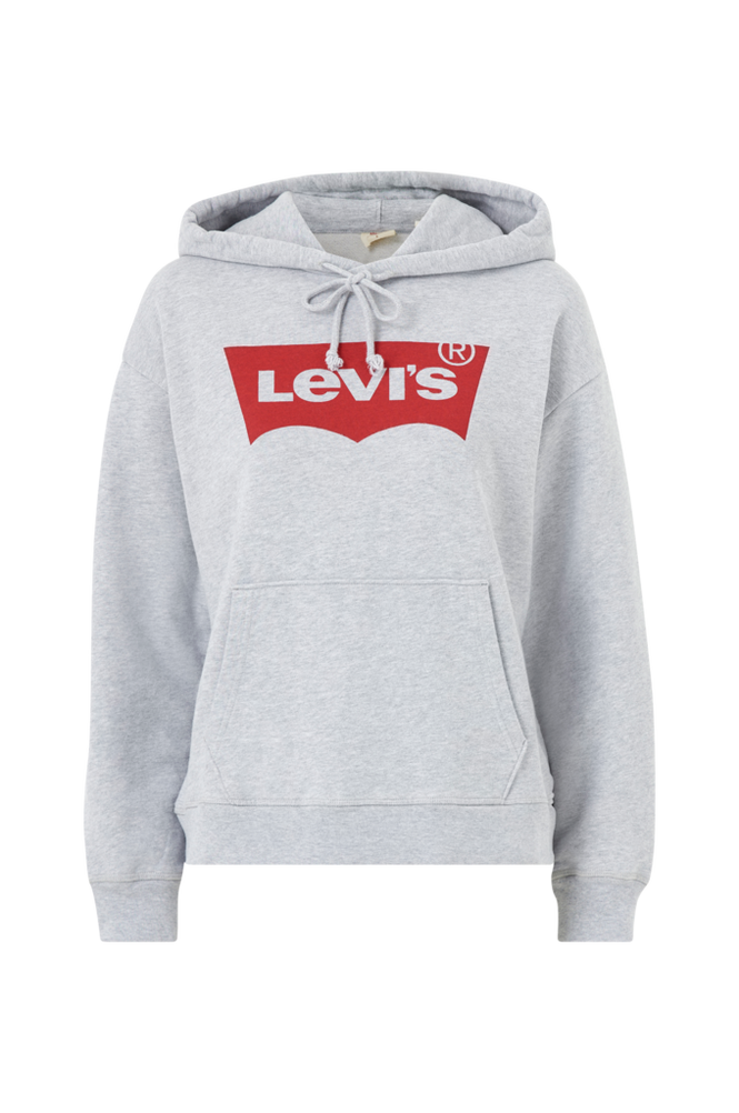 Levi's Hættetrøje Graphic Standard Hoodie Batwing