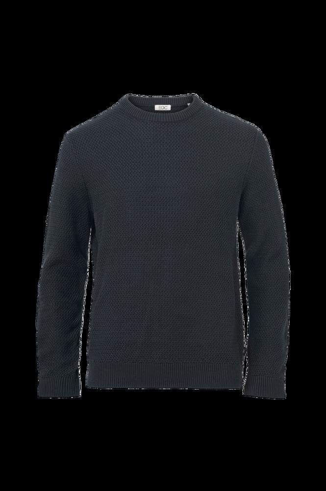 Esprit Strukturstrikket trøje