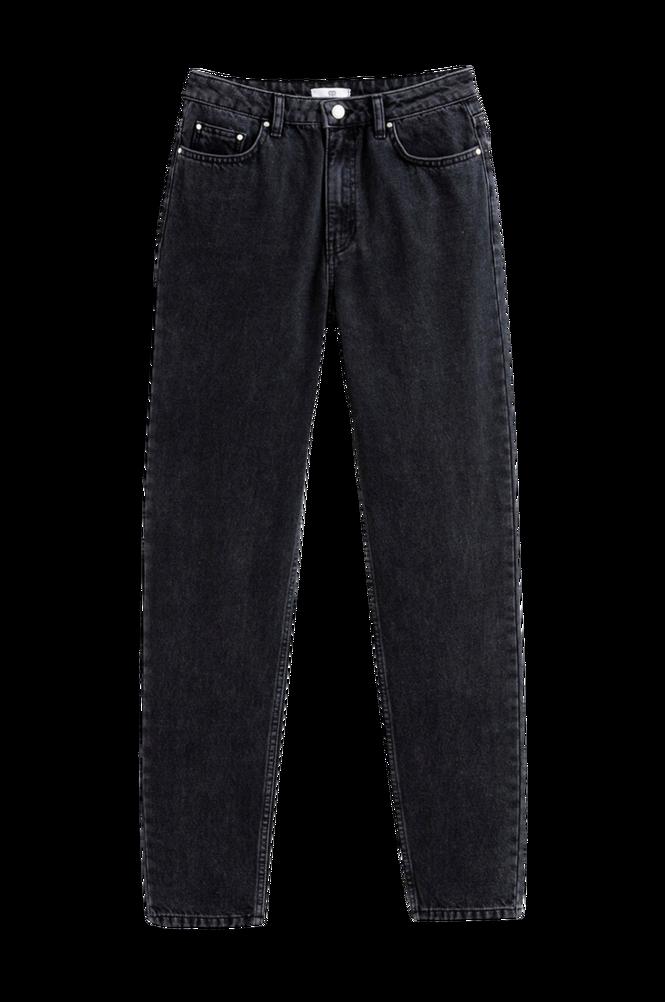 La Redoute Boyfriend-jeans med normalhøj talje