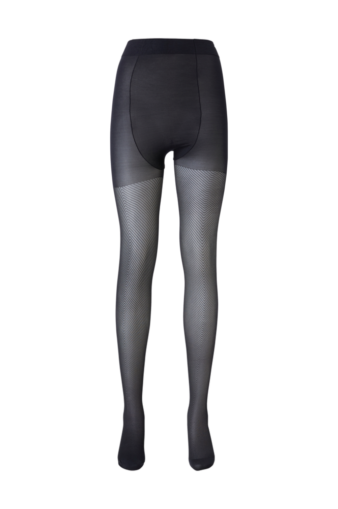 Zizzi Strømpebukser Tights 20 Denier Plus Size