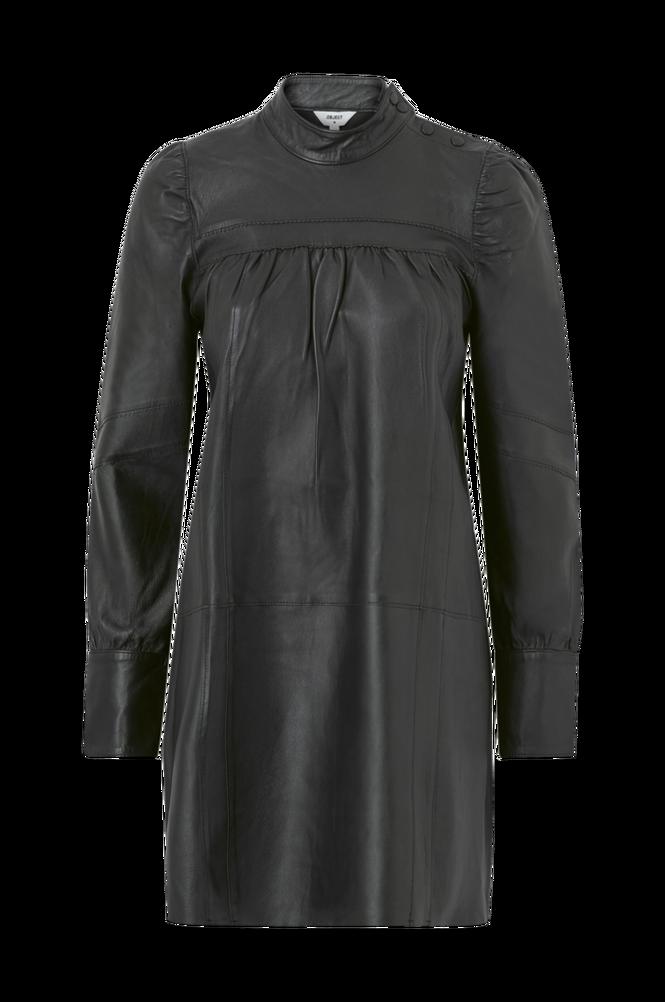 Se Object Skindkjole objChris L Dress 111 ved Ellos