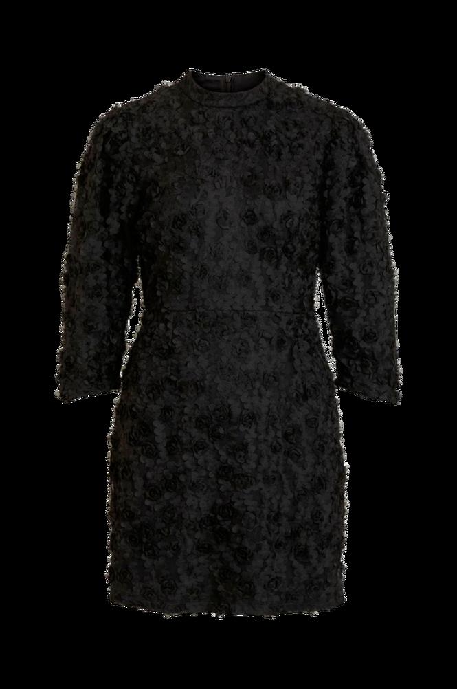 Object Kjole objAriadna 3/4 Short Dress 112