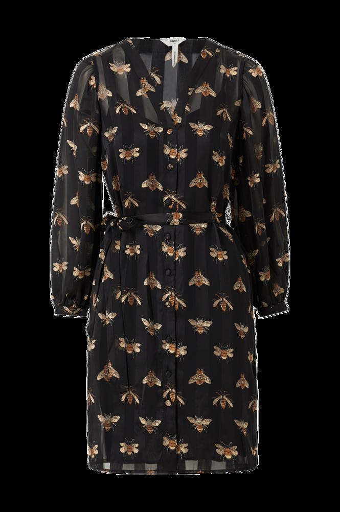 Object Kjole objBee L/S Shirt Dress A