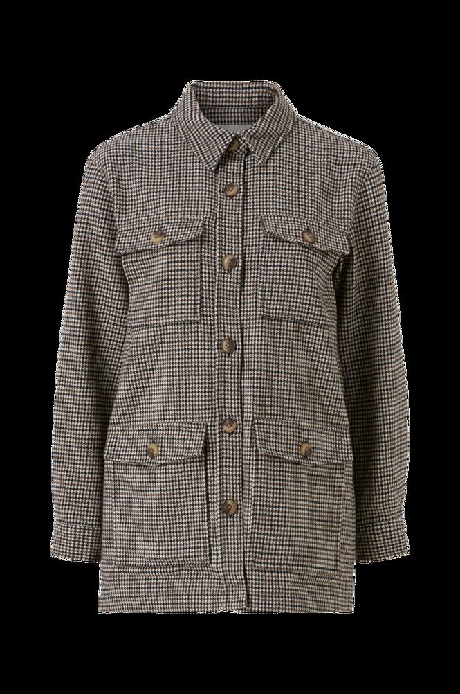 Object Skjortejakke objLali L/S Jacket A WI20