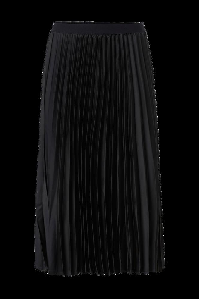 Vero Moda Nederdel vmKendalyn HW Calf Skirt Wvn