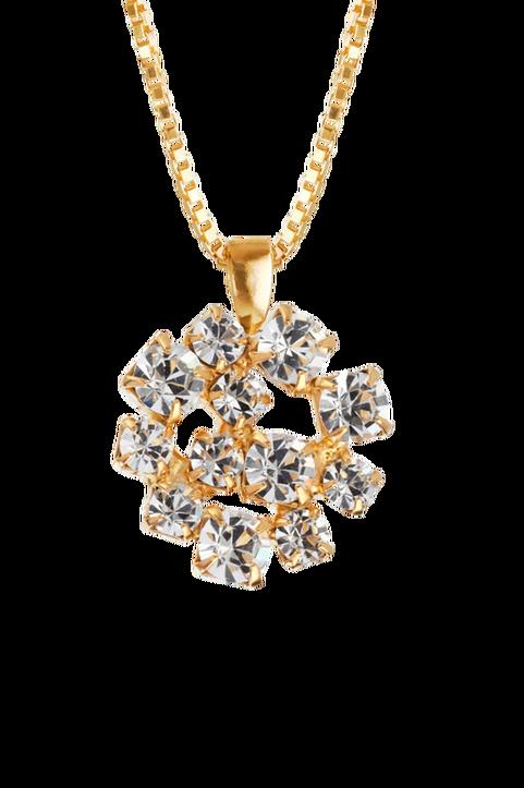 Halsband Kassandra Necklace Gold