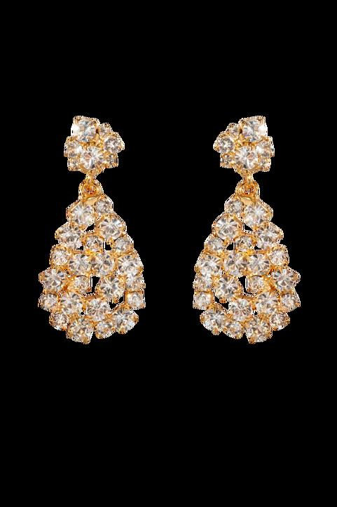 Örhängen Mini Hanna Earrings Gold