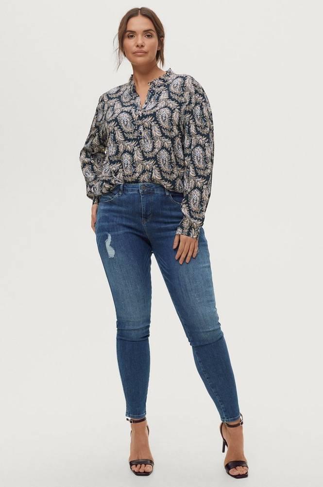 Zizzi Jeans jTinley Amy Jeans