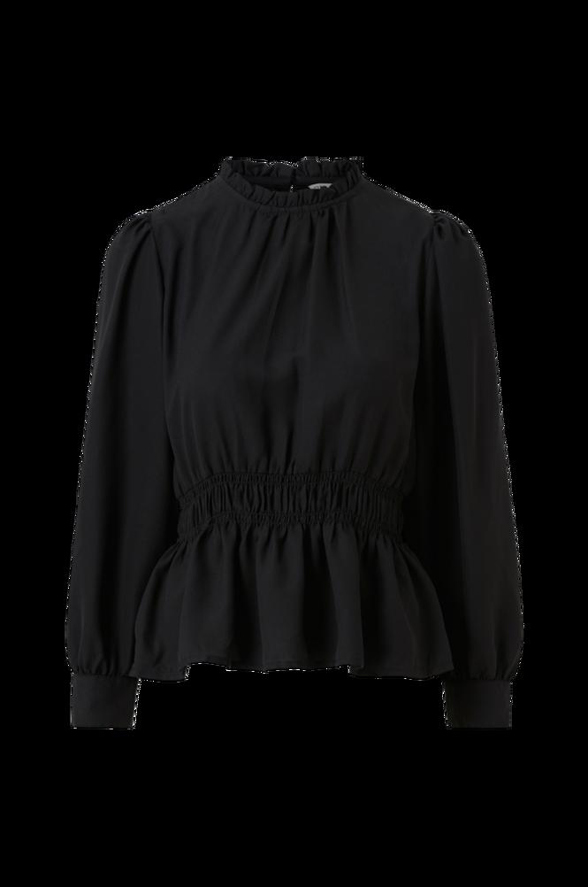Only Bluse onlTamie 7/8 Sleeve Top Wvn